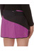 The North Face W's Better Than Naked Long Haul Skirt Magic Magenta/TNF Black